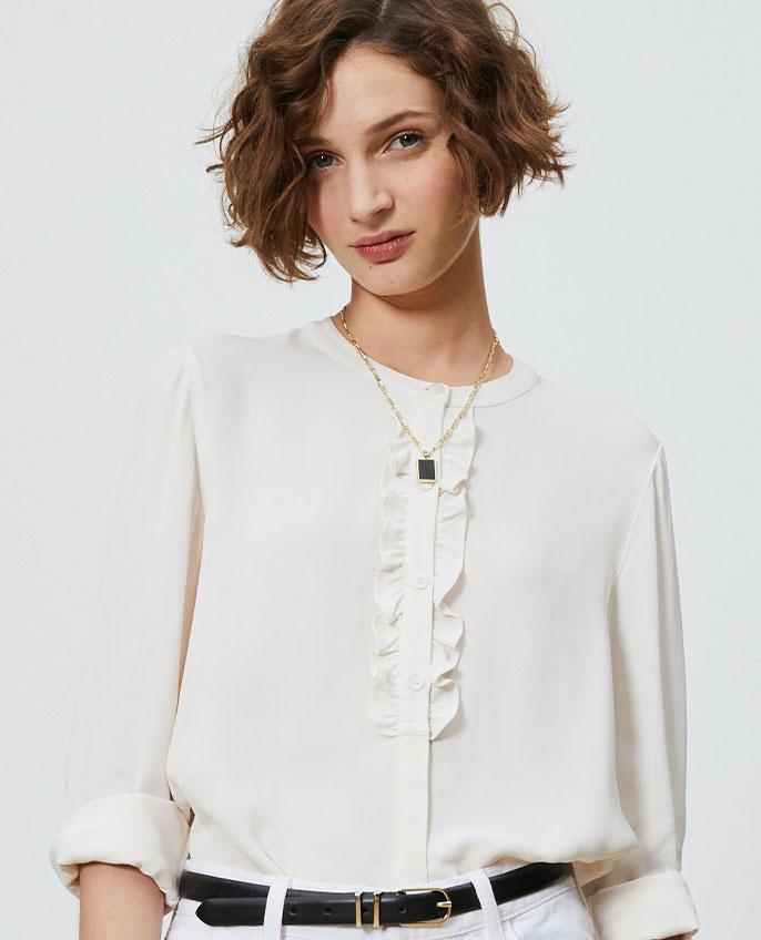 Blusas y camisas