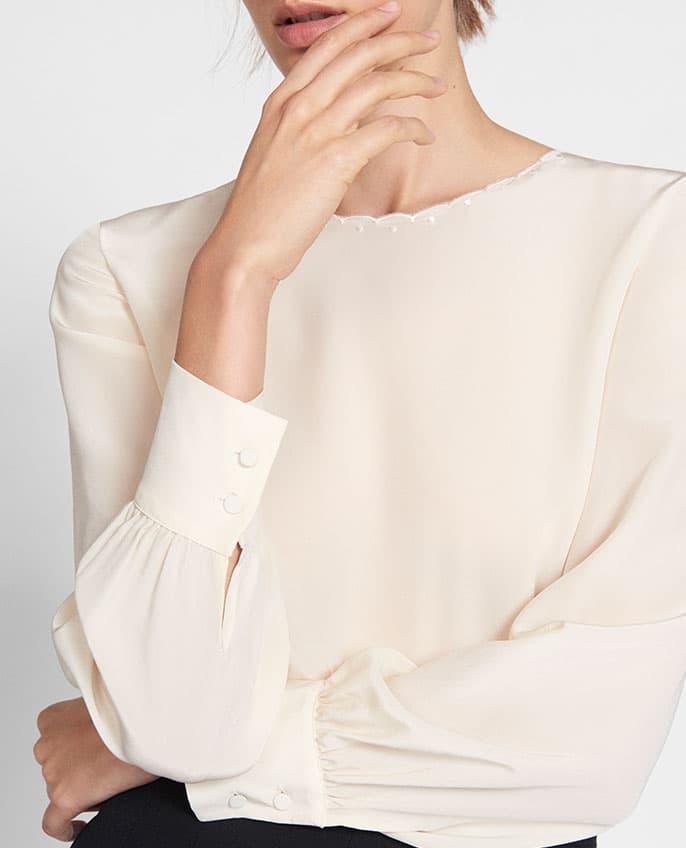 Blusas y camisas Mujer