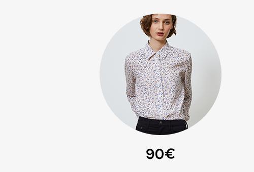 Summer vibes 90€
