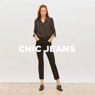 Chic jeans OI20