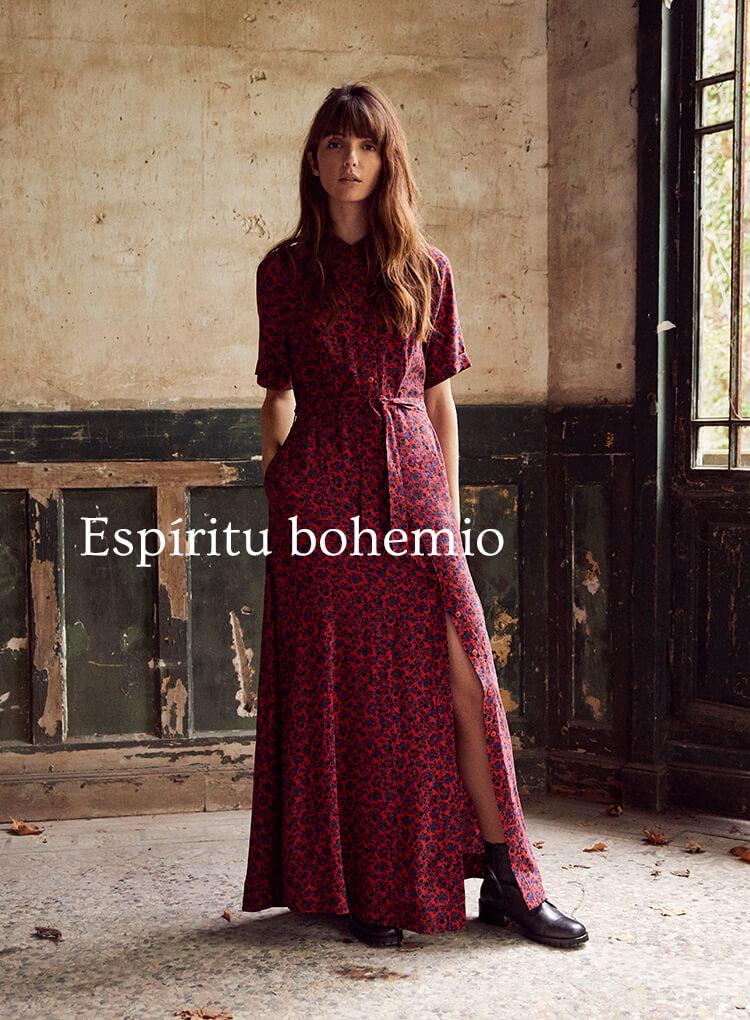 Esprit Bohème - New collection 2019