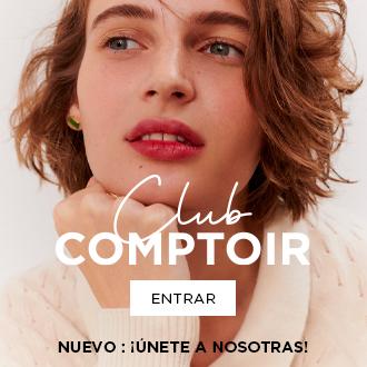 Club Comptoir - Programa de fidelidad