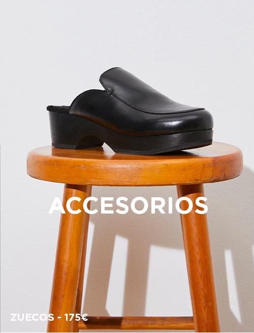 Accesorios - Desktop