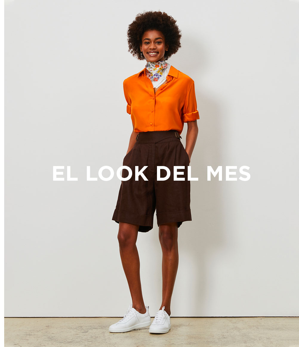 El look del mes - Desktop
