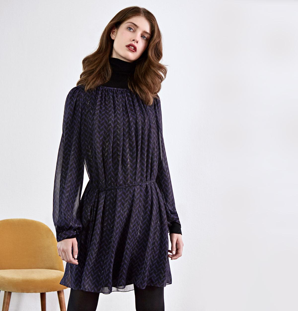 Look - Jersey de lana merino