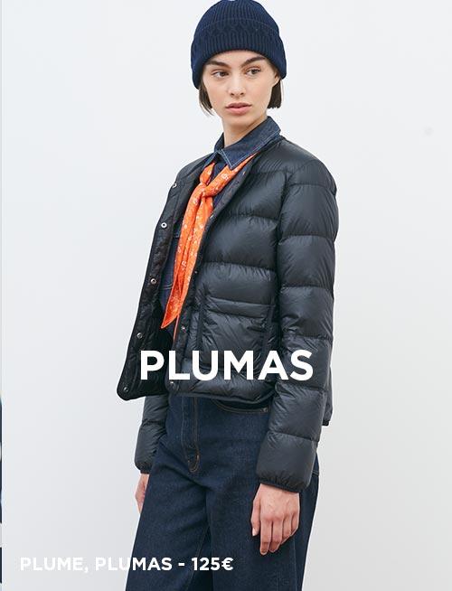 Plumas - Desktop