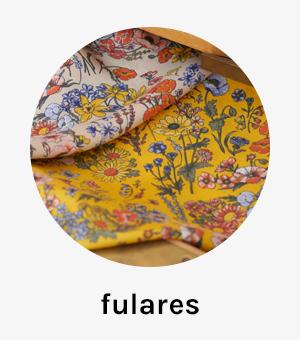 Fulares y Bufandas