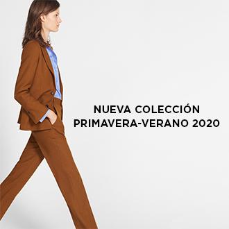 Nueva colección  P/V 20