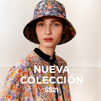 Nueva colección SS21