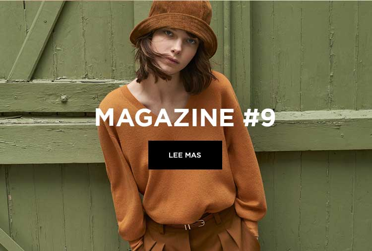 MAGAZINE #9 - Mobile