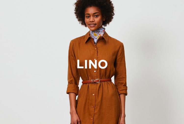 Lino - Mobile