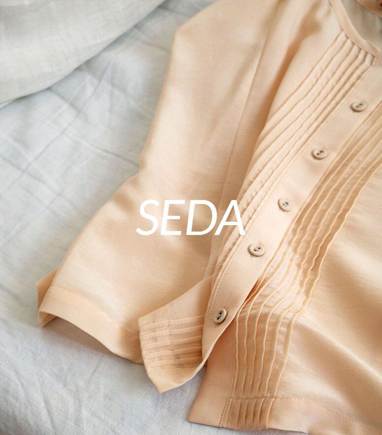 Consejos para lavar tu ropa en seda