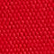 Bolso pequeño de algodón Fiery red Litterature