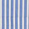 Camisa de algodón Stripes light grey persian jewel Lavale