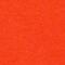 Camiseta de algodón con cuello de pico Spicy orange Laberne