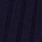 Cárdigan con ancho canalé  Maritime blue Luchy