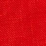 Mono corto de lino Fiery red Lariona