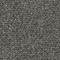 Jersey de lana de cuello alto con anchos canalés Medium grey melange Marques
