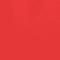 CATHERINE - Trench icónico de algodón Fiery red Lambert