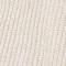 Cárdigan con mohair Silver gray/off white/lurex Guirlande