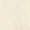 Falda de longitud media de algodón seersucker Str lemon white Nebaral
