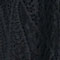 Robe fines bretelles en dentelle Noir Idris