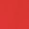 Vestido de punto jersey de seda Fiery red Lulia