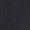 Blazer de lana corte recto Night sky Mabla