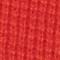 Cárdigan atemporal de lana Fiery red Louvres