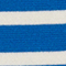 MADDY - Jersey marinero de lana Stripes princess blue gardenia Liselle