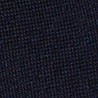 Vestido de punto jersey de seda Maritime blue Lulia
