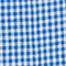 Vestido de algodón Vichy princess blue gardenia Lunel