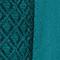 Blusa con pechera de encaje de seda Mediteranea Jandros