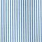 Vestido de algodón Seersucker stripes Lhommes