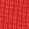 Cárdigan de lana con cuello redondo Fiery red Louvres