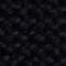 Vestido de punto 3D de 100% cachemir Noir Joceline