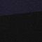 Jersey globo con cuello de pico Navy/noir Inigme