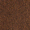 Chaqueta de trabajo de lana con botones Coffee bean Merlimont