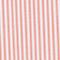 Pantalón MARGUERITE, 7/8 cigarette de algodón seersucker Str purepumpkin white Nyokeasy