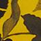 Foulard cuadrado de seda Lemon curry Maraiche