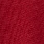 Jersey de lana merino Rojo Gligne