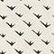 Blusa estampada Birdy ivoire Parare