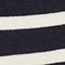 MADDY - Jersey marinero de lana merino Stp nv wht Liselle