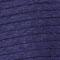 Camiseta brillante con lino Sapphire navy Imape
