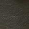 Cinturón de cuero liso Noir Joucle