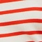 MADDY - Jersey marinero de lana merino Stp grdn spicy Liselle