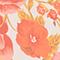 Top con cuello de pico y estampado floral Ete gardenia b Nabrief