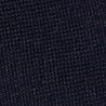 Vestido camisero de punto jersey de seda Maritime blue Lulia