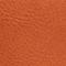 Bolso de cuero granulado Camel Lidylle